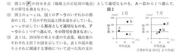兵庫県令和2年社会